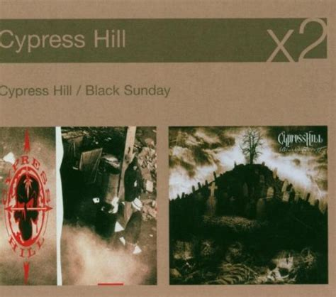 cypress hill mp3 cypress hill black sunday cd covers