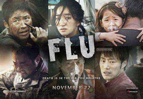 sinopsis film korea fantasy 2014 sinopsis lengkap film korea the flu gamgi simpleaja com
