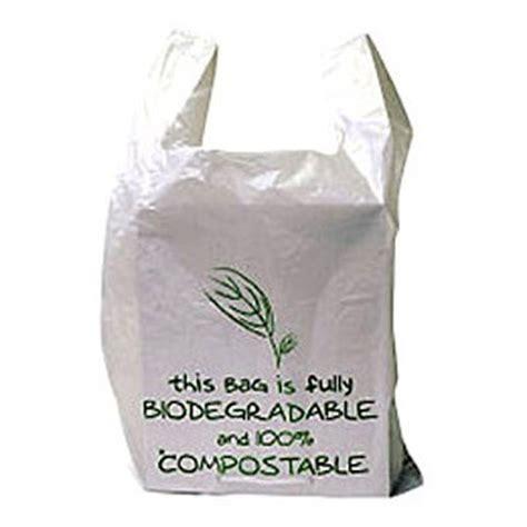 biodegradable bags degradable plastic carrier bags davpack
