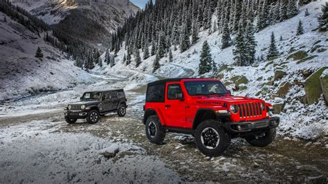 jeep wrangler model year changes model year changes for the 2018 jeep wrangler rairdon