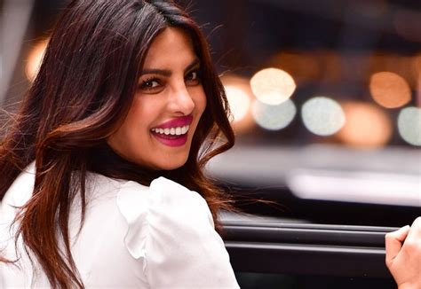 priyanka chopra new english film priyanka chopra reveals and enacts a scene from her