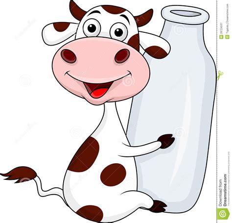 Dairy Cow Clipart milk cow clipart clipartsgram