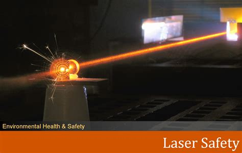 Environmental Health Safety Laser Safety Laser Ppt Templates Free