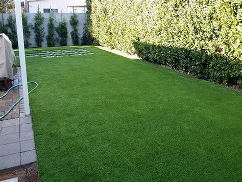 artificial grass in backyard backyard turf artificial grass westminster california