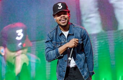 Chance The Rapper S Magnificent Coloring World 2 Event May