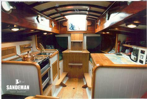 30 ft boat for sale ed burnett 30 ft gaff cutter 2001 sandeman yacht company