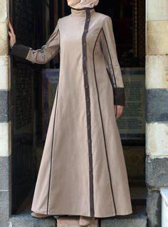 Gamis Syari Yusra Dress Grey Jumpsuit Black Shirt Black Scarf 2016