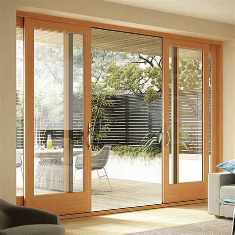 Milgard Patio Doors Milgard Door Milgard Essence Clad Sliding Patio Door Unit