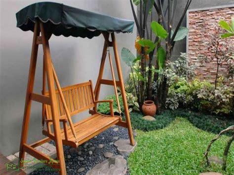 Kursi Ayunan Taman kursi ayunan taman suplier furniture jepara toko