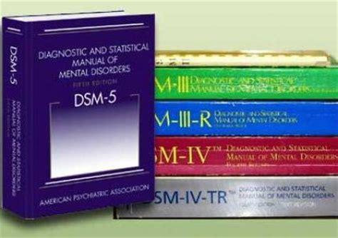 disturbi mentali test dsm books jpg