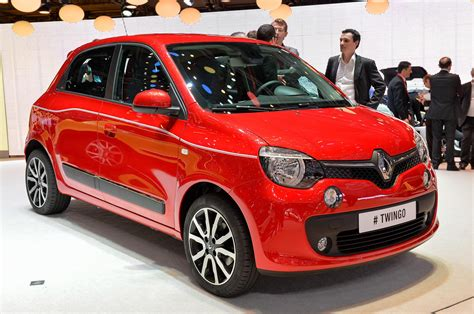 renault twingo 2014 coolest 2014 geneva show cars we re not getting in the u s