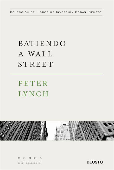 batiendo a wall street planeta de libros