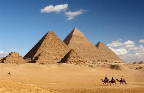 imagenes piramides egipcias 25 hechos fascinantes sobre las pir 225 mides egipcias