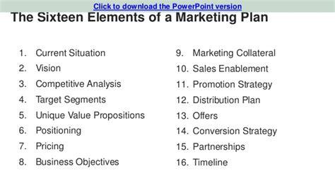 12 month marketing plan template marketing plan template for tech startups