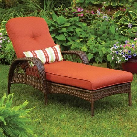 patio garden patio chaise lounge  homes