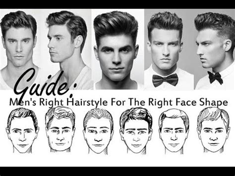 8 Tips On Choosing The Best Hairstyle by Choose The Best Hairstyle For Your Shape How To