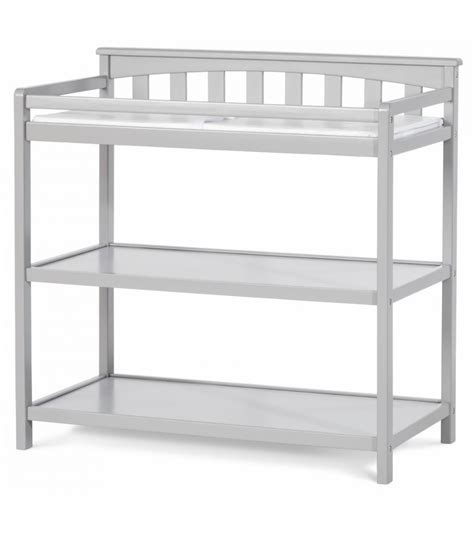 Child Craft Changing Table Child Craft Changing Table Cool Gray
