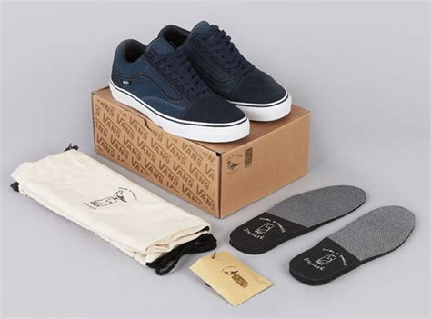 Vans Syndicate X Julien Satranger julien x vans syndicate skool pro quot s