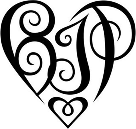 tattoo letters entwined 17 best images about tatoos on pinterest initials drop