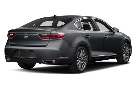 New Kia Prices New 2017 Kia Cadenza Price Photos Reviews Safety