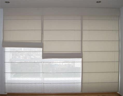 cortinas estores modernos murcon 187 cortinas estores rollers estores