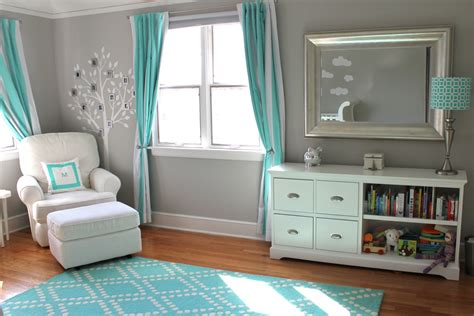 gray and turquoise room 12 fresh color schemes for gender neutral nurseries turquoise nursery nursery and turquoise
