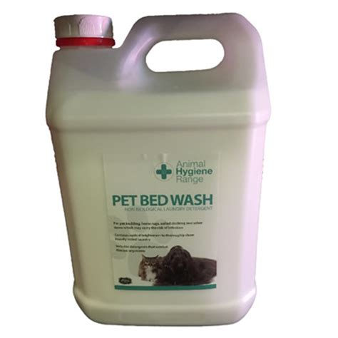 washing dog bed 20 litre pet bed wash