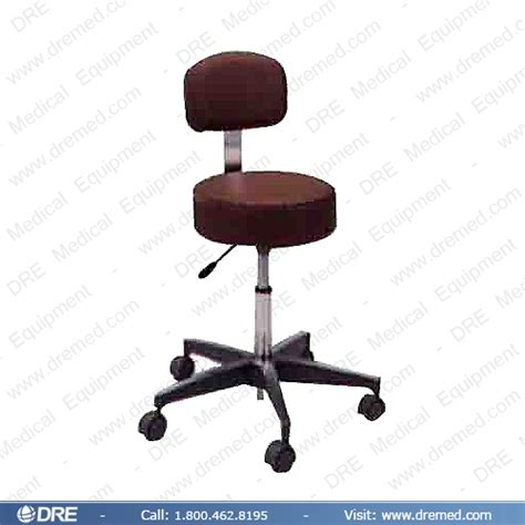 Positive Stool Sle by Stryker Surgistool 2 Surgical Stool For Sale