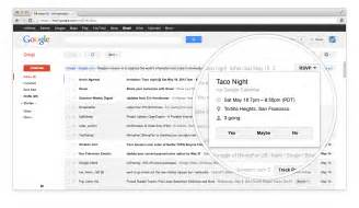 Official gmail blog take action right from the inbox
