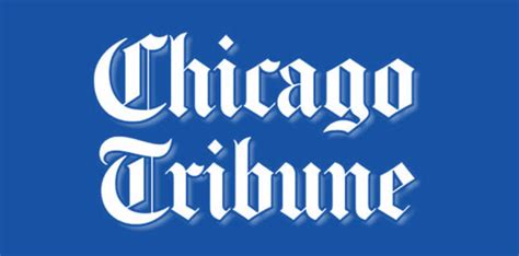 Chicago Tribune Records Voices Advocate Axel Kaiser Published By The Chicago Tribune Voices