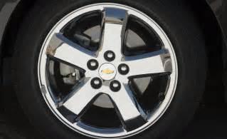 2008 chevrolet malibu ltz wheel photo