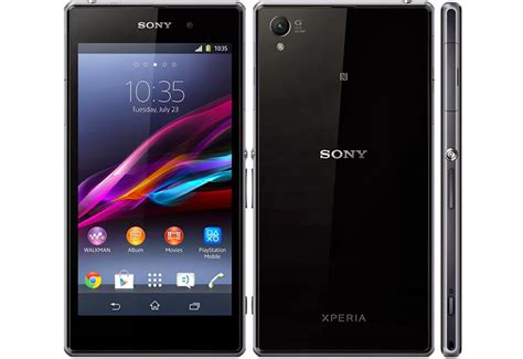 Hp Sony Xperia Z1s C6916 sony xperia z1s c6916 tmobile 4g lte has a 5 inch 1080p triluminos touchscreen and the slim