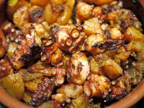 polipo come cucinarlo 1000 idee su ricette per polpo su calamari