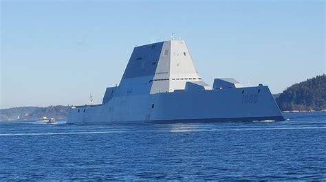 dessin bateau du futur une vid 233 o du nouveau navire de guerre am 233 ricain au look