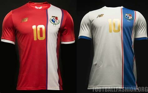 Limited Edition Jersey City Home 2017 2018 Grade Ori Official panama 2016 copa am 233 rica new balance home and away jerseys football fashion org