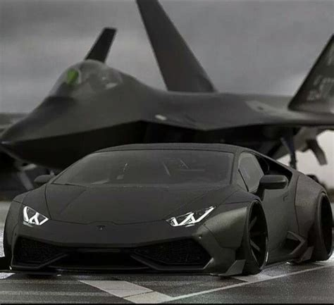 lamborghini jet plane lamborghini huracan and f 22 raptor jet fighters guns