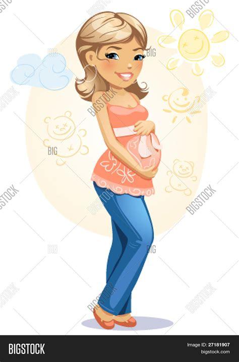 imagenes en ingles para una mama cartoon vector illustration happy vector photo bigstock