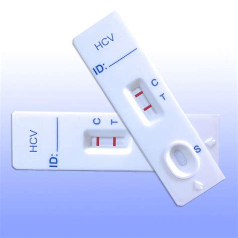 hcv test quality hepatitis c virus rapid test kit one