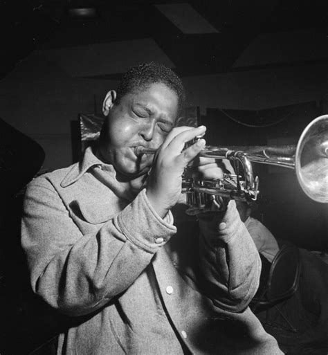 pictures of musicians fats navarro