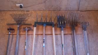 pas 224 pas r 233 aliser un porte outils de jardin