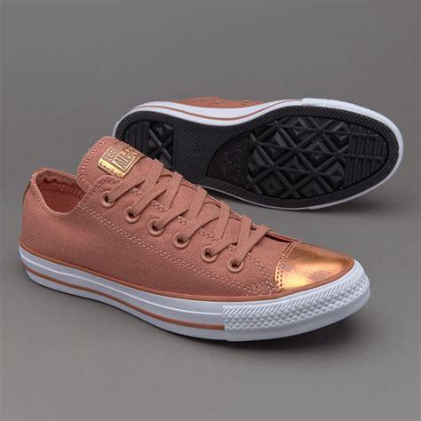 Sepatu Merk All Original sepatu sneakers converse womens chuck all ox