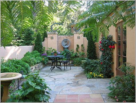 Small Patio Ideas To Improve Your Small Backyard Area Design Ideas For Small Backyards