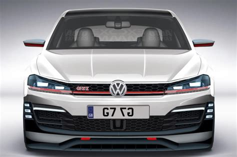 2020 Volkswagen Gti by 2020 Volkswagen Gti Release Date Price Specs Vw Specs News