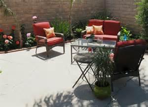 Backyard landscape ideas 8 lawn less designs bob vila
