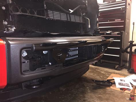 installed n fab light bar ford f150 forum community of