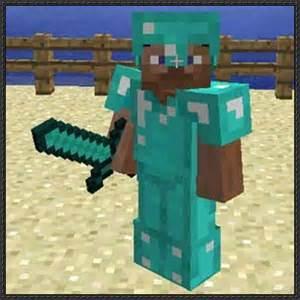 Steve Template Minecraft by Minecraft Papercraft Armor Steve Free Template