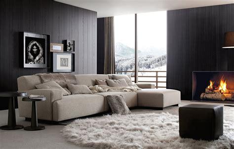 soho couch sofas poliform soho
