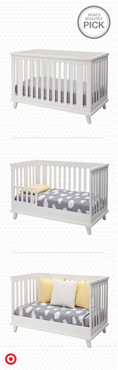 Baby Crib Convertible To Toddler Bed Woodworking Convertible Crib Plans