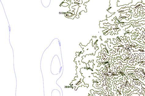 brighton nehalem river oregon tide station location guide