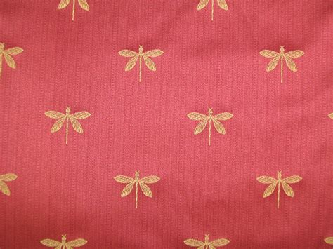 dragonfly fabric upholstery swavelle millcreek fabrics imperial dragonfly maraschino